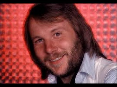 ABBA Benny Andersson Exclusive 40 Min...