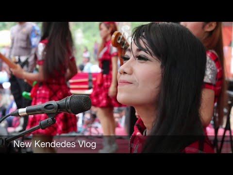 Cantik nya New kendedes show blora jawatengah
