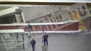 Славянский бульвар трагедия в Москве 25 12 17