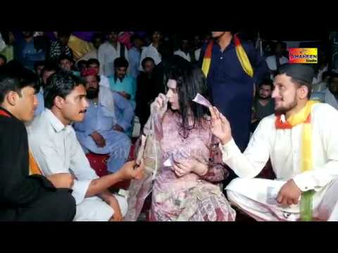 Kameez Tedi Kali   Urwa Khan New  Latest Dance 2019   Wawna Production Mianwali