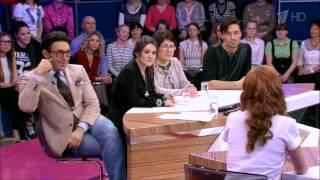 Download Лена Катина в программе «Сегодня вечером» с Андреем Малаховым Mp3 and Videos