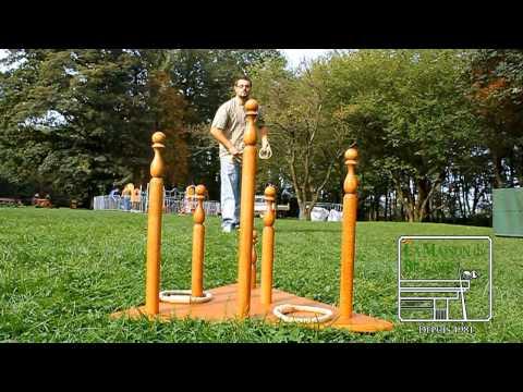 hqdefault - Jeux : Les six quilles