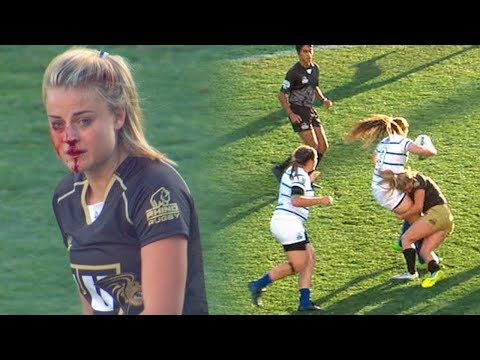 RUGBY   Fails - Bloopers - Funny Moments   COMPILATION!   26 MINUTES!!