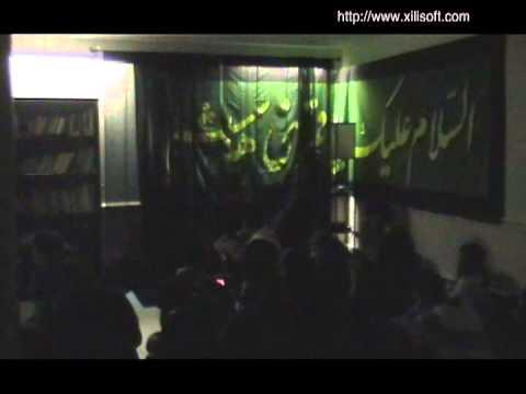 Dua e Kumail and Noha Khawani for Shuhada e Quetta, Part-2