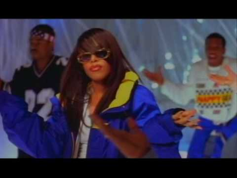 Aaliyah Cameos In Other Artists Videos