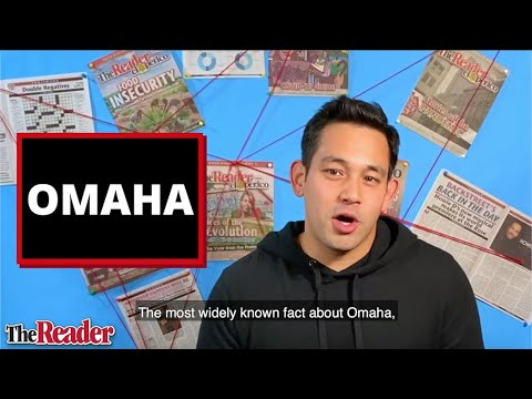 Omaha Explained: Redlining