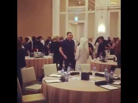 Unleash Your Superpower Workshop   Nov 6, 2017   Doha Qatar