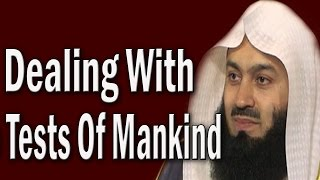 Opportunity To Get Closer To Allah Through Dealing With Trails | Mufti Menk
