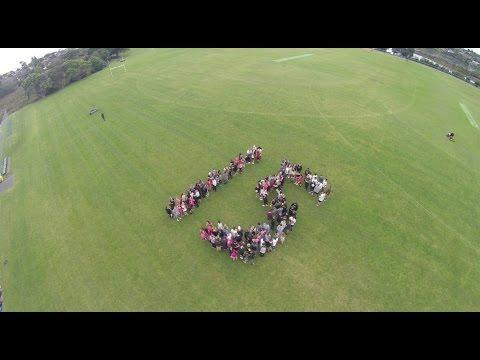 Orewa College Leavers Video 2015