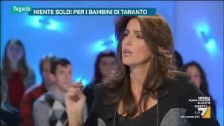 Marco Travaglio su sanità tarantina: 'Ignorata perché non apparteneva alla narrazione renziana' thumbnail