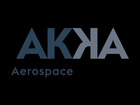 AKKA- Vertical Airport 3D