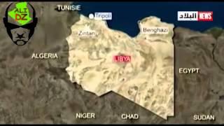 الجزائر ترفض طلب غربي بتقديم تسهيلات لتدخل عسكري غربي في ليبيا