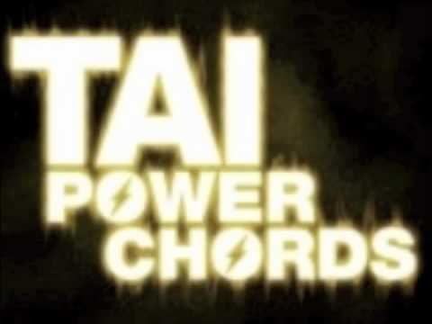 TAI - Power Chords