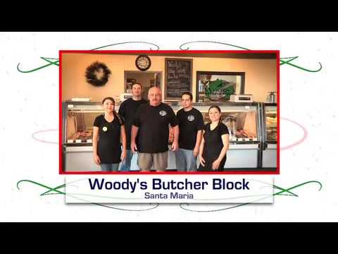 Woodys Butcher Block