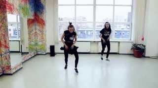 K Camp-Slum Anthem.Hip Hop Choreography by Карина Казнова.All Stars Workshop 03.2015 Mp3