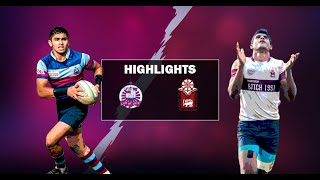 Match Highlights - St. Anthony's v Science College 2019