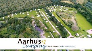 Aarhus Camping 2017 - tæt på storbyen, ude i naturen