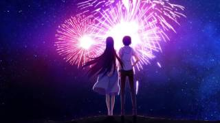 Firework - Nightcore