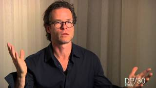DP/30 @ Cannes: Lawless, actor Guy Pearce