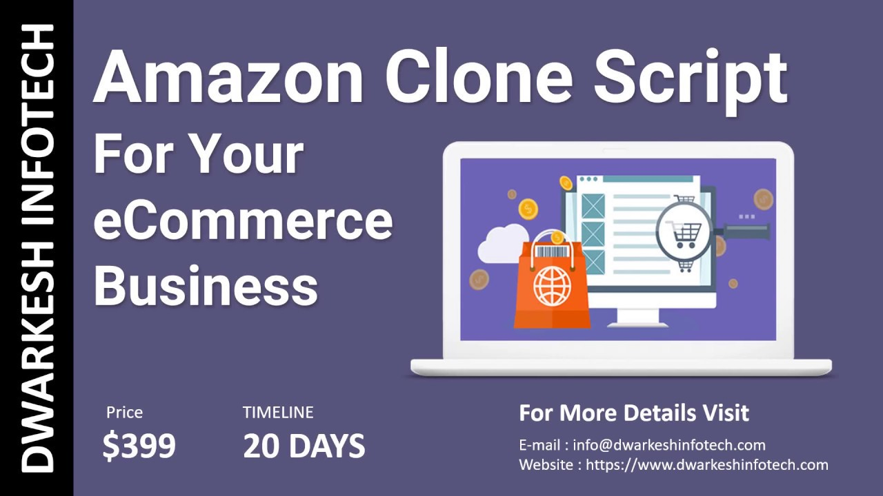 Amazon Clone Script - Amazon Clone, Amazon script, Ecommerce, Ecommerce script, PHP, Open Source