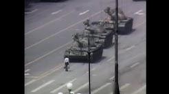 China - Das Massaker auf dem Platz des Himmlischen Friedens 1989 - deutsch