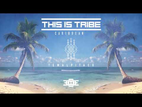 「THIS IS TRIBE」CARIBBEAN  by  T E W A L P I T A C O