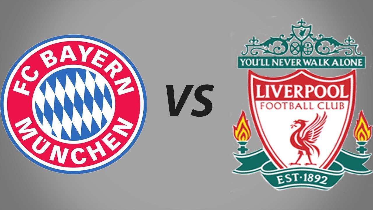 Bayern Vs Liverpool Photo: Bayern Munich Vs Liverpool 0