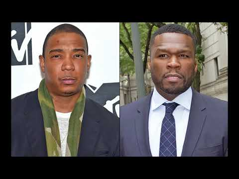50 Cent continues to troll Ja Rule and Ashanti