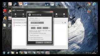 Tutorial Blackberry Mesengger Pada PC