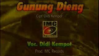 Download Lagu Gunung dieng mp3