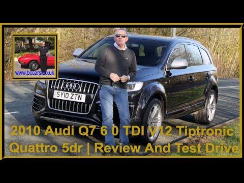 2010-audi-q7-6-0-tdi-v12-tiptronic-quattro-5dr-|-review-and-test-drive