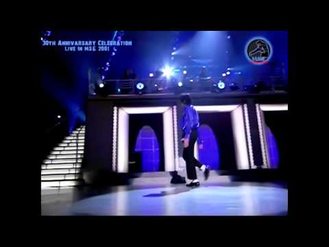Michael Jackson 30th Anniversary Celebration - The Way You Make Me Feel (Remastered) (HD)