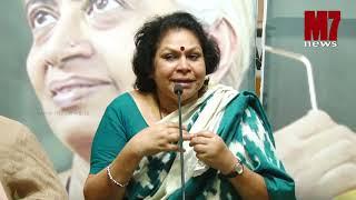 Rose Mary about Ashitha | അഷിത മരിക്കാത്ത ഓർമ്മ