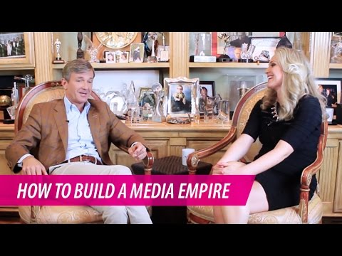 How to Build Your Media Business into an Empire | John Dickey with Kelsey Humphreys