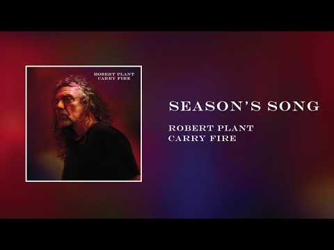 Robert Plant - Season's Song | Official...
