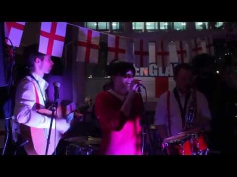 Rule Britannia Video by El Camino karaoke version