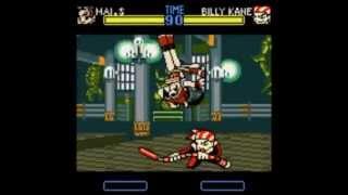 Fatal Fury: 1st Contact (NGPK) Mai Playthrough