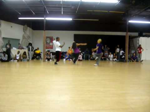 "CHELLEY ""I TOOK THE NIGHT""choreo by TRICIA MIRANDA featuring SEAN BANKHEAD"