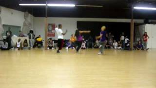 "CHELLEY ""I TOOK THE NIGHT""  choreo by TRICIA MIRANDA featuring SEAN BANKHEAD"