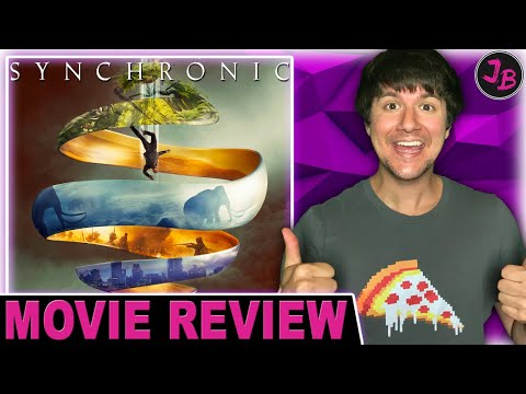 SYNCHRONIC (2020) – Movie Review | Science Fiction Thriller