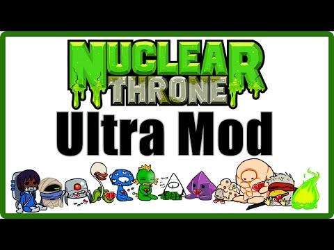 Ultra Mod | Nuclear Throne
