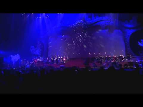 Serpent Eating the Horizon - Bravely Default - LIVE CONCERT