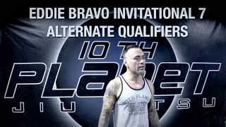 EBI 7 Alternate Qualifiers