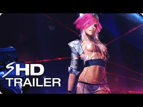 CYBERPUNK 2077 Official E3 2018 Extended Trailer (HD) Futuristic RPG