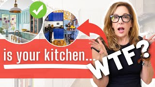 What IS Your Kitchen Style Saying?