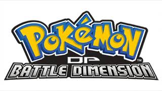 SCREAMING Pokemon Battle Dimensions Theme Song