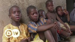 Nigerian family grieves over abducted schoolgirl | DW English