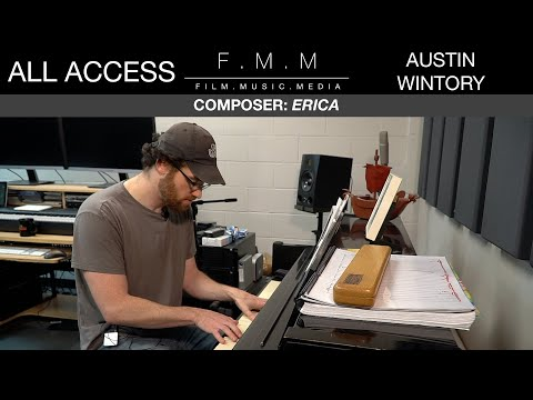 All Access: Austin Wintory - Episode 2