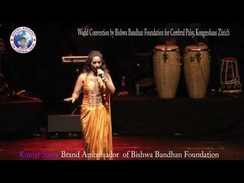 Kumer Sanu Concert in Switzerland org By Bishowo Bhandon Foundation