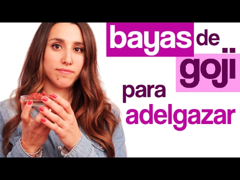 Cómo tomar bayas de goji para aprovechar sus propiedades adelgazantes | APERDERPESO.COM